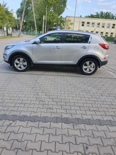 Kia Sportage SLS 1.6 GDI доставка товаров из Польши и Allegro на русском