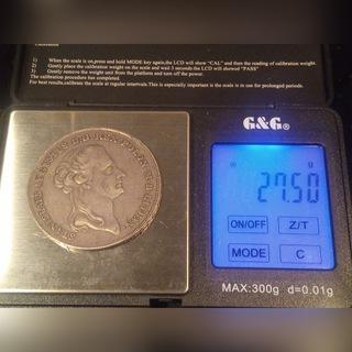 Доллар 1788 EB - Poniatowski доставка товаров из Польши и Allegro на русском