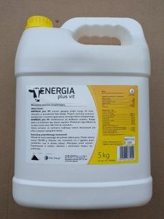 Energia+Vit Karton 4x 5litrów Ketoza Energia доставка товаров из Польши и Allegro на русском
