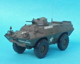 V-100 Commando Hobby Boss 1: 35 доставка товаров из Польши и Allegro на русском