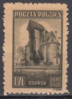 377** x oliwkowy, tło ciemne,ZL 10 3/4, gw.Walocha доставка товаров из Польши и Allegro на русском