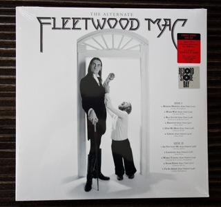 FLEETWOOD MAC The Alternate Fleetwood Mac RSO NOWA доставка товаров из Польши и Allegro на русском