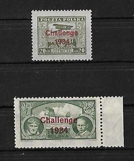 Fi 268/269 Challenge**1934 доставка товаров из Польши и Allegro на русском