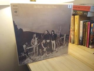 The Byrds Farher Along на виниловом виниле LP  доставка товаров из Польши и Allegro на русском
