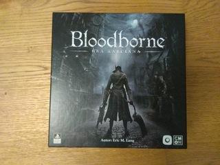 Bloodborne | Gra Karciana | Portal Games доставка товаров из Польши и Allegro на русском