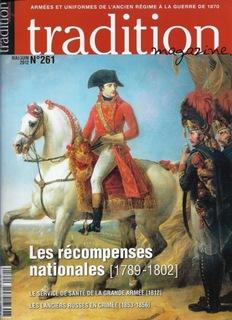 NAPOLEON Tradition Magazine 261 доставка товаров из Польши и Allegro на русском