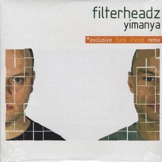 Filterheadz - Yimanya  доставка товаров из Польши и Allegro на русском