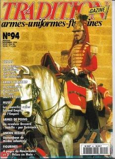 NAPOLEON Tradition Magazine 94 доставка товаров из Польши и Allegro на русском