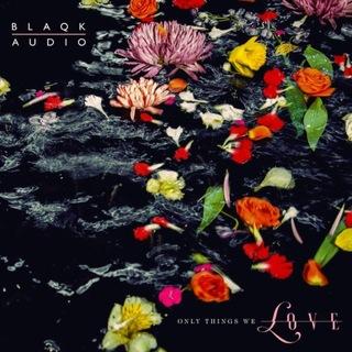 BLAQK AUDIO - ONLY THINGS WE LOVE / LIMIT доставка товаров из Польши и Allegro на русском