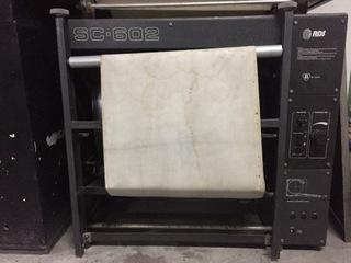 Фотобарабанная сушилка SC-602 - винтаж доставка товаров из Польши и Allegro на русском