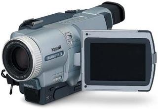 kamera sony  digital8 dcr-trv828e top model доставка товаров из Польши и Allegro на русском