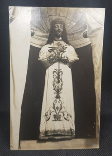 Вильнюс, церковь Св. Петра и Павла, Иисус скульптура доставка товаров из Польши и Allegro на русском