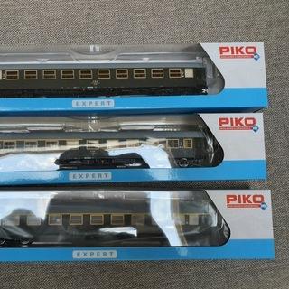 PIKO EXPERT H0 Набор 6 вагонов междугородное сообщение доставка товаров из Польши и Allegro на русском