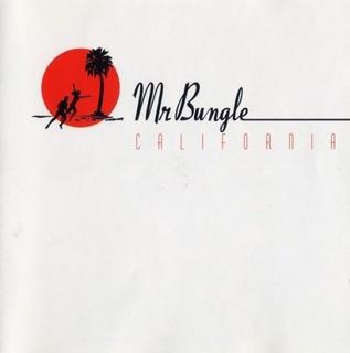 Mr Bungle - California [CD - Stan Idealny] доставка товаров из Польши и Allegro на русском