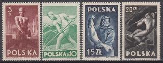 Fi. 437-440 ** резьба + описание J. Waloch от 1 PLN BCM  доставка товаров из Польши и Allegro на русском
