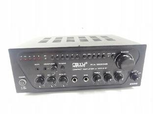 Mini wzmacniacz pro audio pca-182200wb доставка товаров из Польши и Allegro на русском