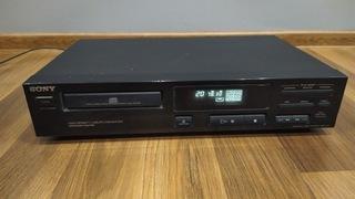 CD-плеер Sony CDP-212 доставка товаров из Польши и Allegro на русском