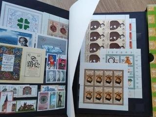 Коллекция марок ГДР 70-84 и Польша 71-90 aboname доставка товаров из Польши и Allegro на русском