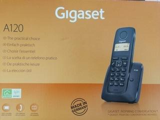 Беспроводной Телефон Gigaset A120 доставка товаров из Польши и Allegro на русском