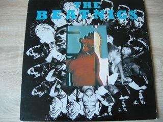 THE BEATNIGS  - LP доставка товаров из Польши и Allegro на русском