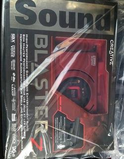 Karta dźwiękowa CREATIVE Sound Blaster Z доставка товаров из Польши и Allegro на русском
