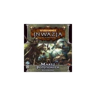 Warhammer Invasion March of the Damned - УНИКАЛЬНО!  доставка товаров из Польши и Allegro на русском