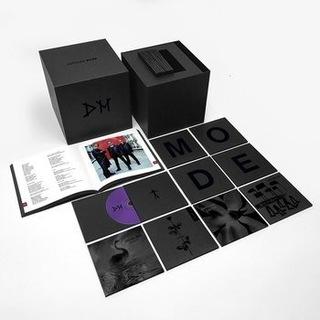 Depeche Mode - Mode box premium 18płyt cd коллекция доставка товаров из Польши и Allegro на русском