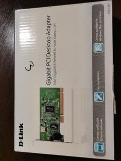 D-Link DGE-528T Karta sieciowa PCI Gigabit доставка товаров из Польши и Allegro на русском