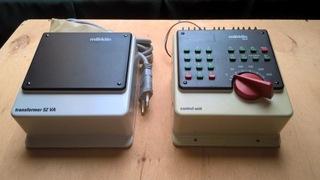 Maerklin Digital Control Unit 6021 + Trafo 6002 доставка товаров из Польши и Allegro на русском