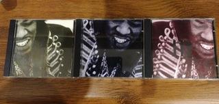 JIMI Hendrix Life Lines 3CD доставка товаров из Польши и Allegro на русском
