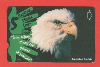ТУРЦИЯ фауна птицы орлан белохвост доставка товаров из Польши и Allegro на русском