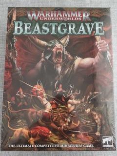 Warhammer Underworlds: Beastgrave - Core Set доставка товаров из Польши и Allegro на русском