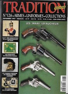 NAPOLEON Tradition Magazine 126  доставка товаров из Польши и Allegro на русском