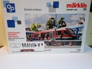 MARKLIN 29641 доставка товаров из Польши и Allegro на русском