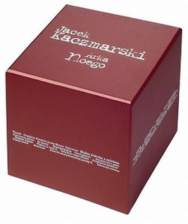 JACEK KACZMARSKI - ARKA NOEGO / 37 CD / BOX доставка товаров из Польши и Allegro на русском