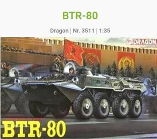 Dragon btr 80 igła folie w gratisie blaszka PE доставка товаров из Польши и Allegro на русском
