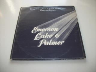 EMERSON LAKE & PALMER - WELCOME BACK , MY .. / 3LP доставка товаров из Польши и Allegro на русском