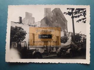 ЛОВИЧ - АРМИЯ - ВЪЕЗД НА РЫНОК - IX 1939 доставка товаров из Польши и Allegro на русском