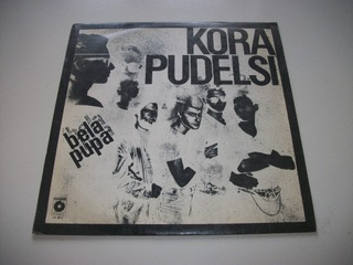 KORA & PUDELSI - BELA PUPA / 1 PRESS / JAK NOWA доставка товаров из Польши и Allegro на русском
