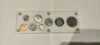 Zestaw 8 monet kanada 1968 rok доставка товаров из Польши и Allegro на русском
