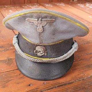 Waffen SS 2 Div. Карл Густав  доставка товаров из Польши и Allegro на русском