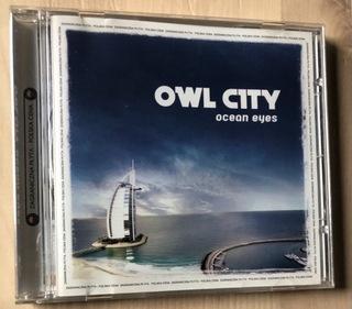 Owl City  - Ocean Eyes  доставка товаров из Польши и Allegro на русском
