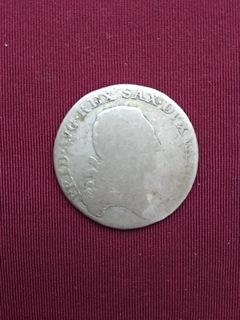 1/3 Talara Fryderyk August 1814 IB Warszawa доставка товаров из Польши и Allegro на русском
