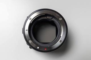 Canon Drop-In filter mount + VND доставка товаров из Польши и Allegro на русском