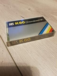 Kaseta taśma magnetofonowa ORWO Chrom доставка товаров из Польши и Allegro на русском