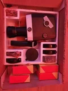 Коллекционная аналоговая камера QUARZ 1x8S-2  доставка товаров из Польши и Allegro на русском
