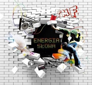 PMF - Энергия Слова 2 CD Хип-Хоп Рэп Польский Краков доставка товаров из Польши и Allegro на русском