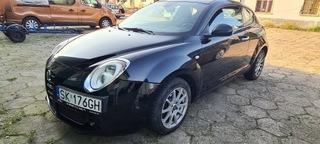 Alfa Romeo Mito 1.4 benzyna, FV доставка товаров из Польши и Allegro на русском