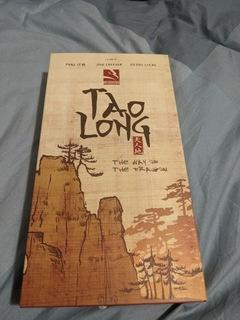 Tao Long edition настольной игры Kickstarter EN  доставка товаров из Польши и Allegro на русском