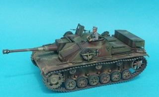 Модель немецкого Pz.Kpfw.VI Tiger I Mid Prod. доставка товаров из Польши и Allegro на русском